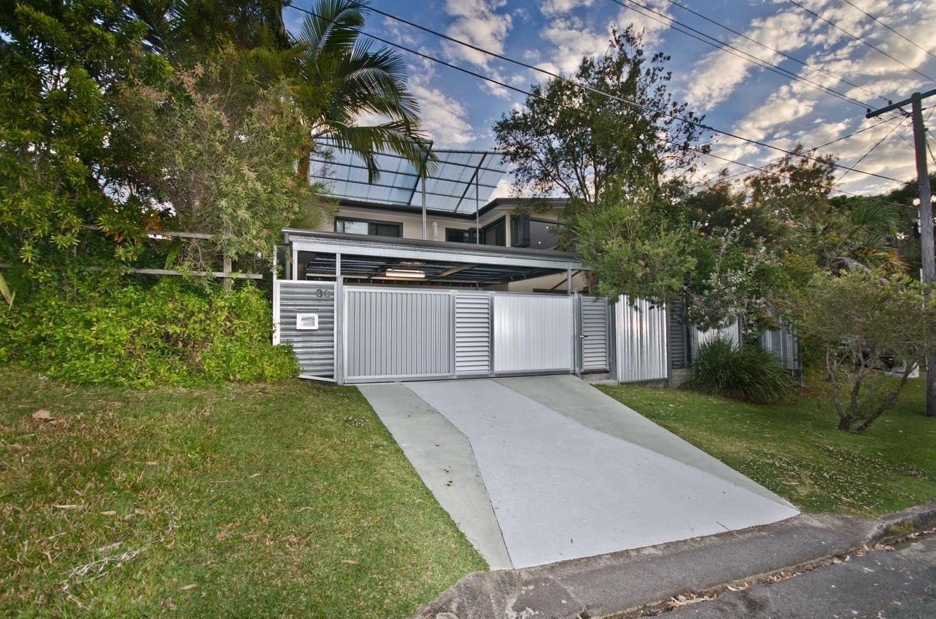 36 Kuranga Avenue, Southport QLD 4215, Image 0