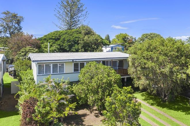 Picture of 9 Dale Street, CLONTARF QLD 4019