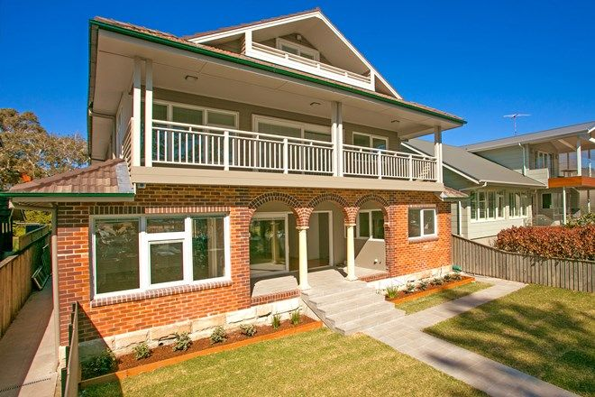 Picture of 139A Oaks  Avenue, DEE WHY NSW 2099