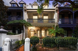 Picture of 38 Fitzroy Street, Kirribilli NSW 2061