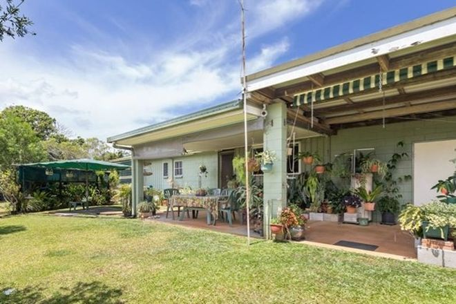 Picture of 385 Palmerston Highway, O'BRIENS HILL QLD 4860