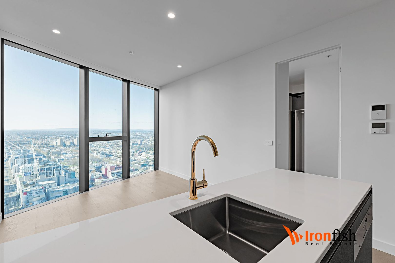 4605/224 La Trobe Street, Melbourne VIC 3000, Image 1
