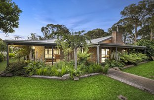 Picture of 107 Woodvale Crescent, Lancefield VIC 3435