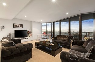 Picture of 705/90 Lorimer Street, Docklands VIC 3008