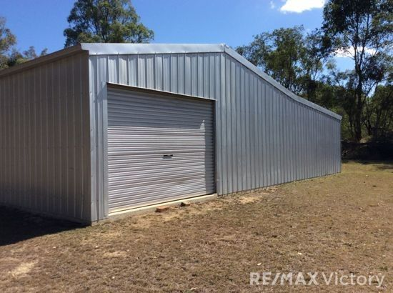 Lot 11 Pitts Road, South Nanango QLD 4615, Image 2