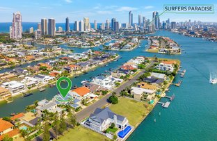 Picture of 102 Commodore Drive, Paradise Waters QLD 4217