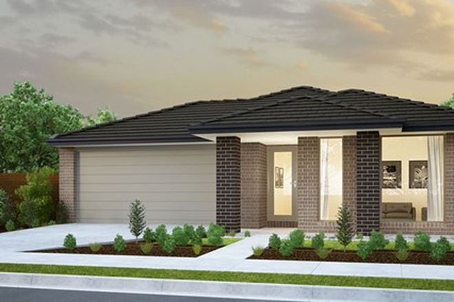 Picture of 185 Altezze Drive, TRUGANINA VIC 3029