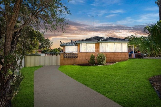 Picture of 3 Harden Crescent, GEORGES HALL NSW 2198