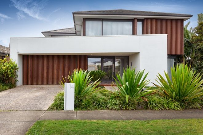 Picture of 14 Flowerbloom Crescent, CLYDE NORTH VIC 3978