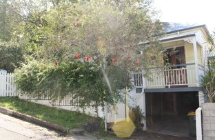 Picture of 18 Jay Street, Red Hill QLD 4059