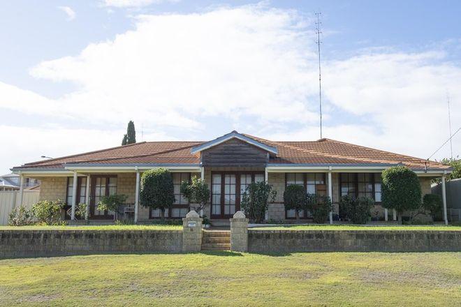 Picture of 8 Wakefield Crescent, AUSTRALIND WA 6233