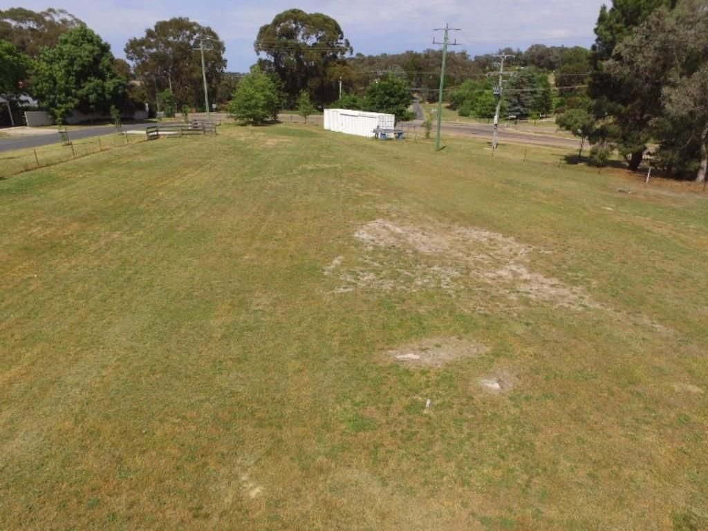 Lot 11 Cemetery Road, Beechworth VIC 3747, Image 0