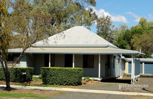 Picture of 95 Condamine Street, Dalby QLD 4405
