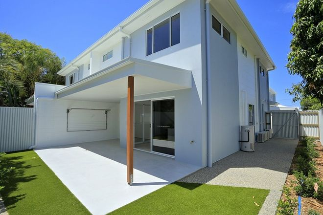 Picture of 4/11 Holland Street, BARGARA QLD 4670