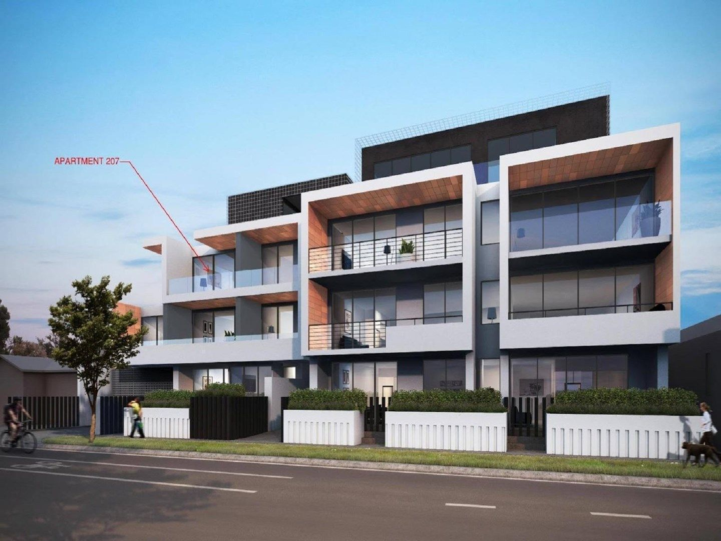207/62-64 Station Street, Fairfield VIC 3078, Image 0