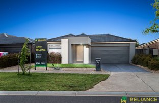 Picture of 21 Stringybark Avenue, Brookfield VIC 3338