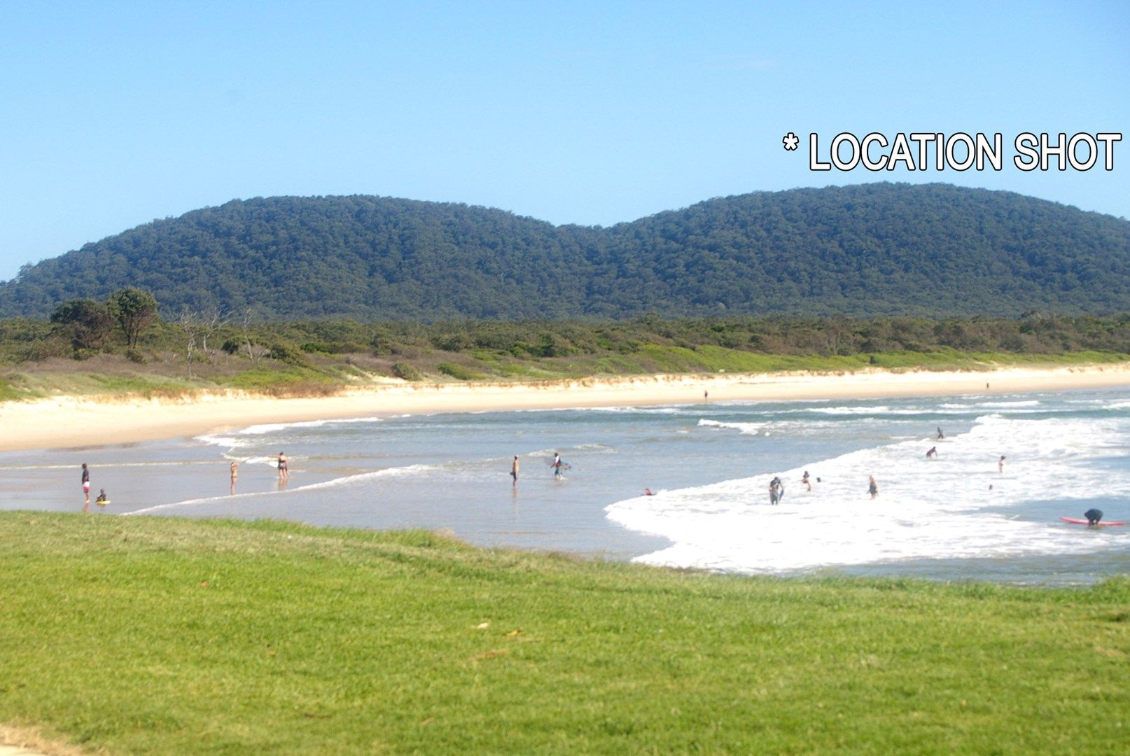Lot 33 OLD STATION ROAD, Verges Creek NSW 2440, Image 2