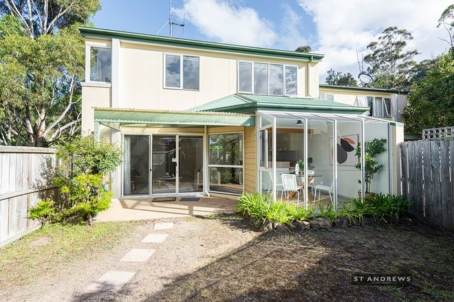 Picture of 1/8A Mcrobies Road, SOUTH HOBART TAS 7004