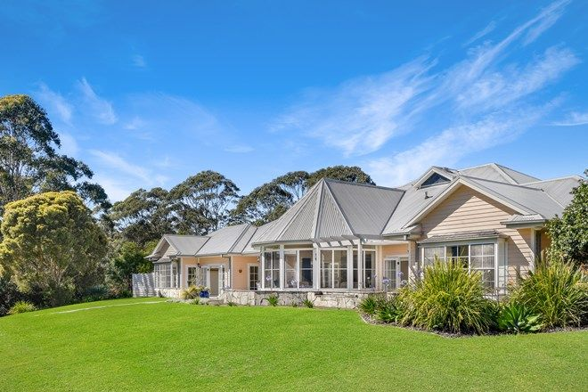 Picture of 1-3 Grangewood Ave, HALLIDAYS POINT NSW 2430