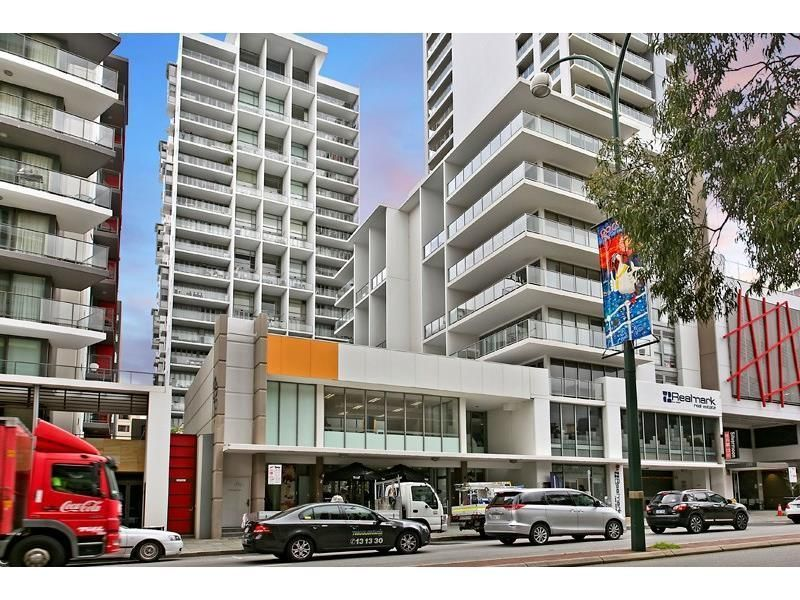 36/149-151 Adelaide Terrace, East Perth WA 6004, Image 1