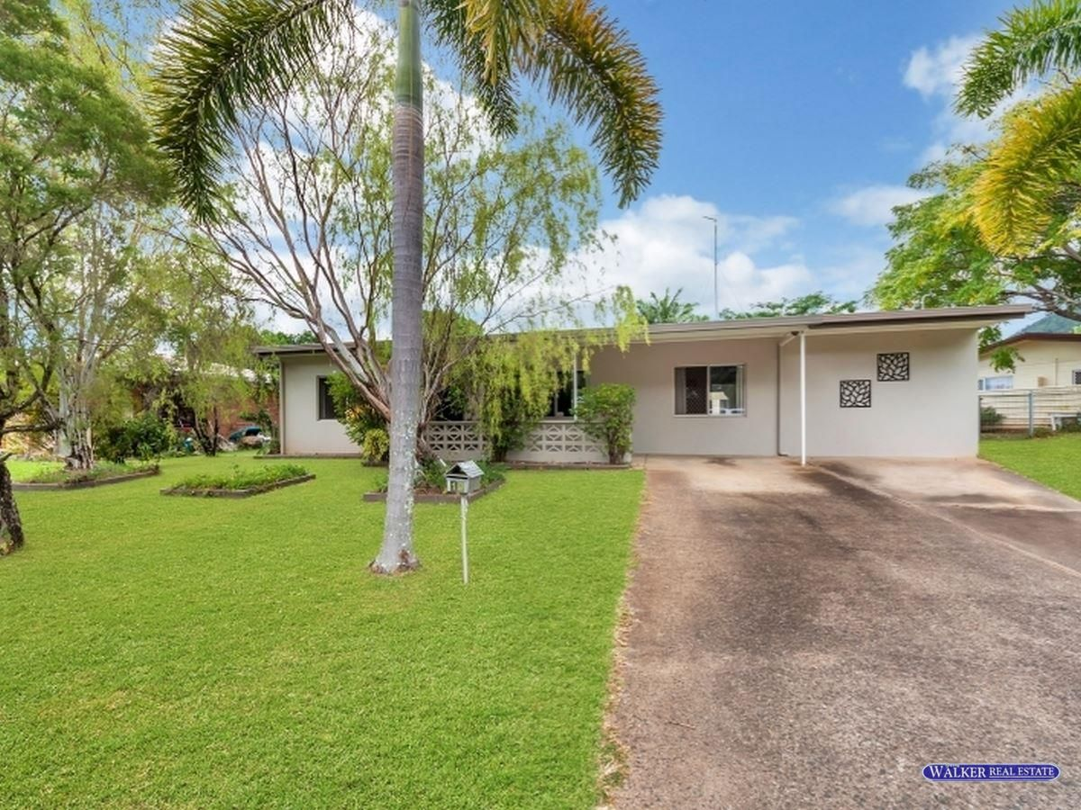 19 Shannon Drive, Woree QLD 4868, Image 0