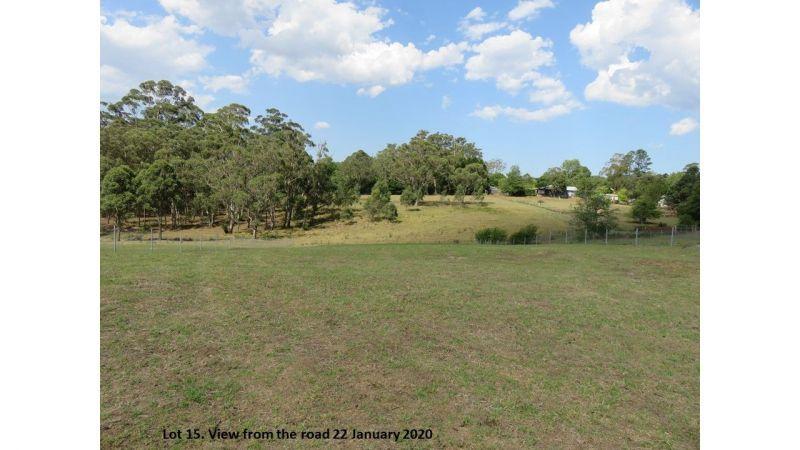 8 Idolwood Ridge, Bundanoon NSW 2578, Image 0