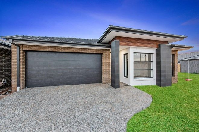 Picture of 17 Malone Circuit, DEANSIDE VIC 3336