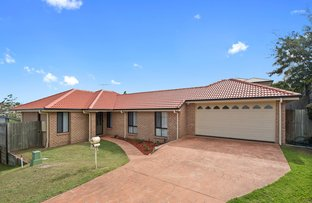 Picture of 12 Caper Close, Springfield Lakes QLD 4300