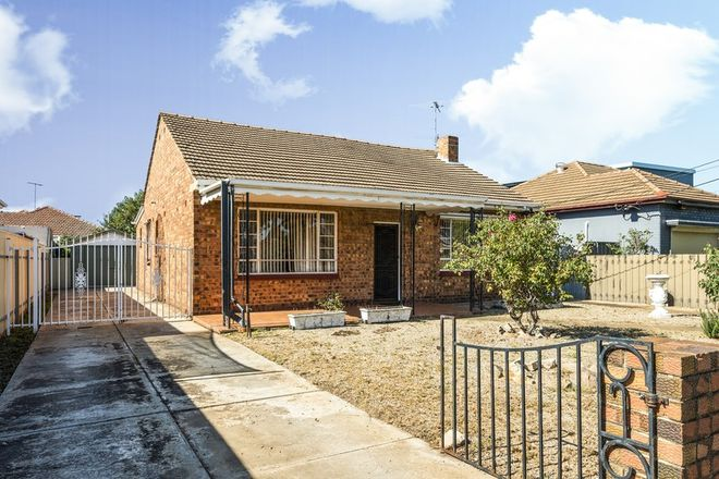 Picture of 6 Goodall Avenue, CROYDON PARK SA 5008