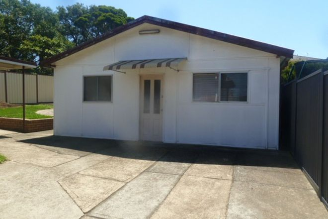 Picture of 29A Macquarie st, GREENACRE NSW 2190