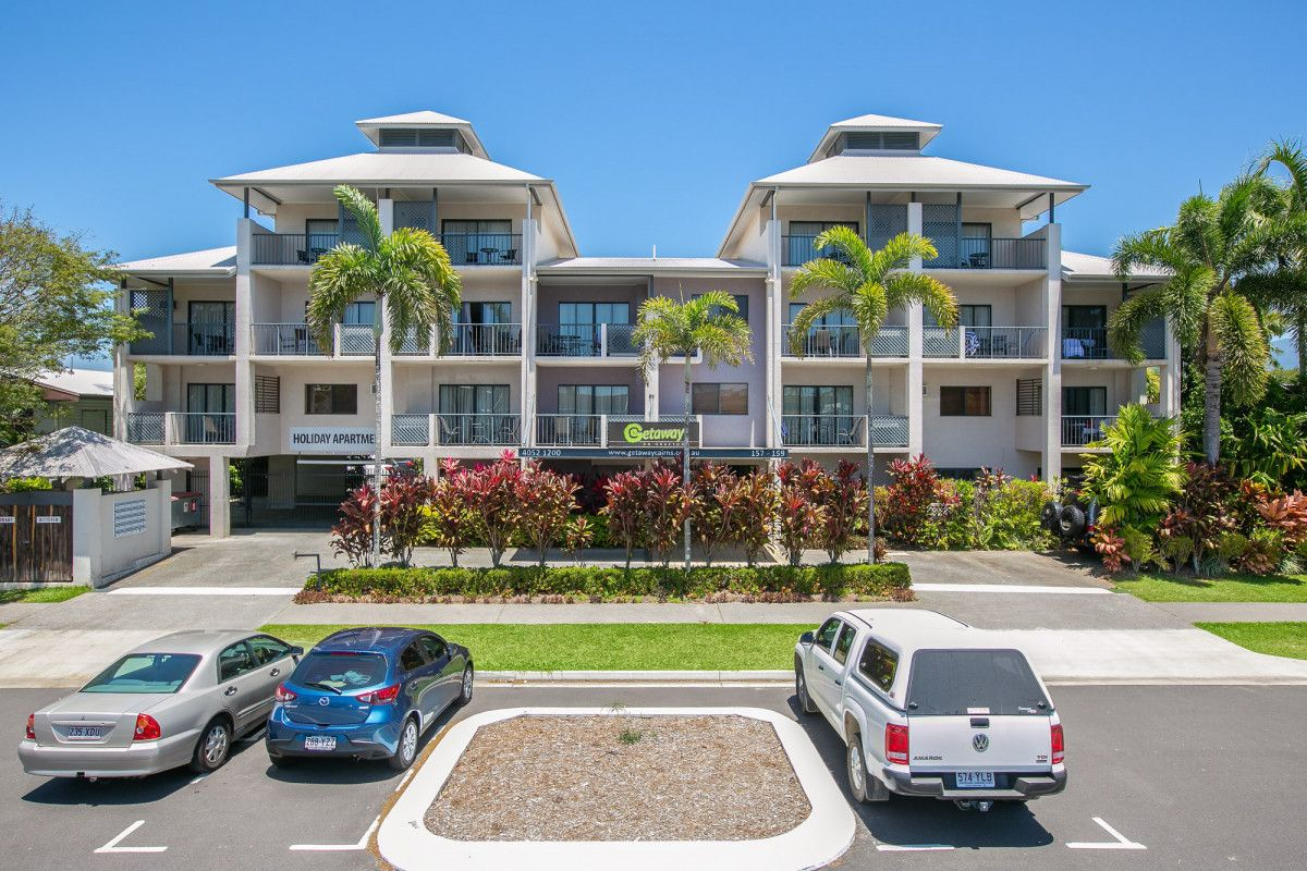 2/157 Grafton Street, Cairns City QLD 4870, Image 0