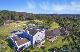 Picture of 5 & 5A Gilwinga Drive, Bayview NSW 2104