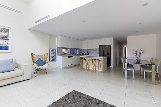 Picture of 36A Carrington Avenue, MORTDALE NSW 2223