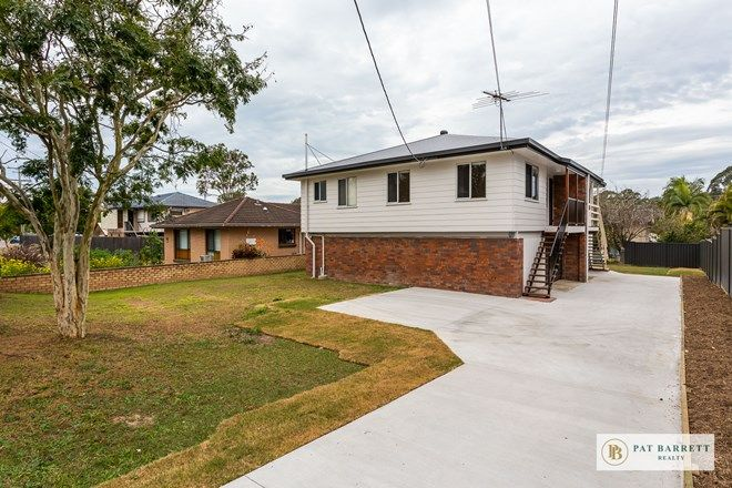 Picture of 1/33 WILLARD ROAD, CAPALABA QLD 4157