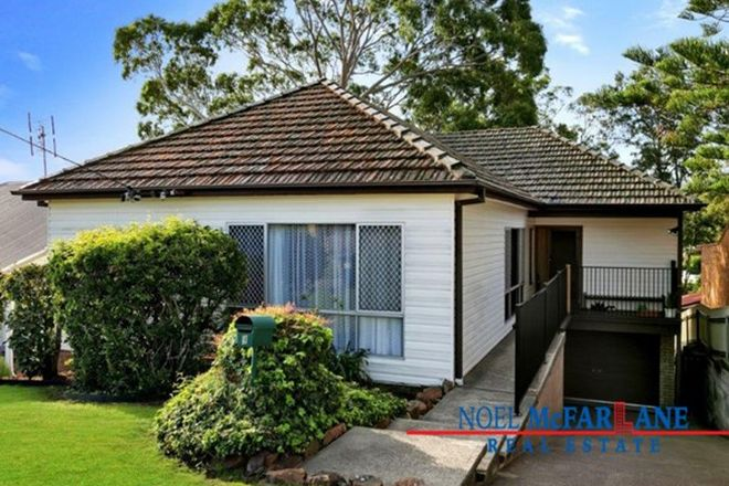 Picture of 9 Alice Street, CARDIFF NSW 2285