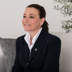 Sonia Poulos, Sales representative