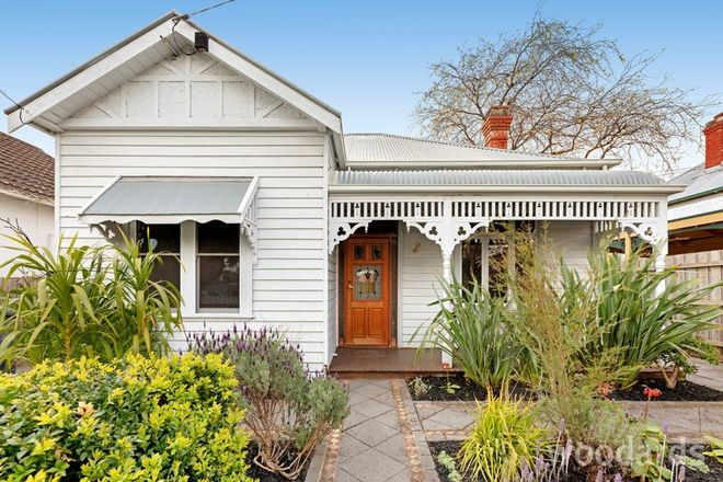Picture of 13 Byron Street, CARNEGIE VIC 3163