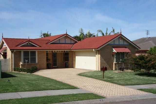 4 Maranatha Close, Belmont North NSW 2280