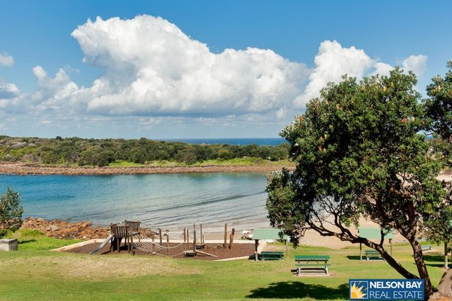 Picture of 3/4 Ocean Parade, BOAT HARBOUR NSW 2316