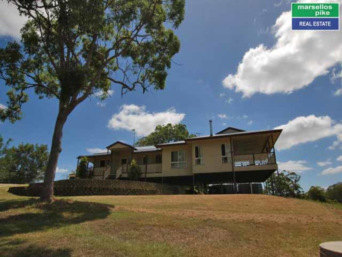 245 Pedwell Road, Mount Mee QLD 4521, Image 1