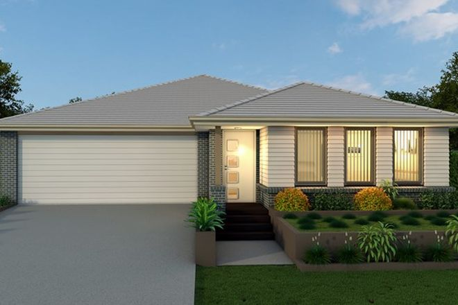 Picture of Lot 4768 Mission Street, MARSDEN PARK NSW 2765
