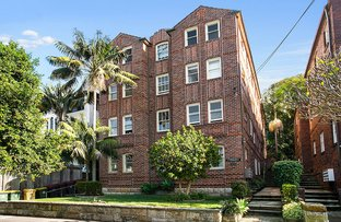 Picture of 10/326 Edgecliff  Road, Woollahra NSW 2025