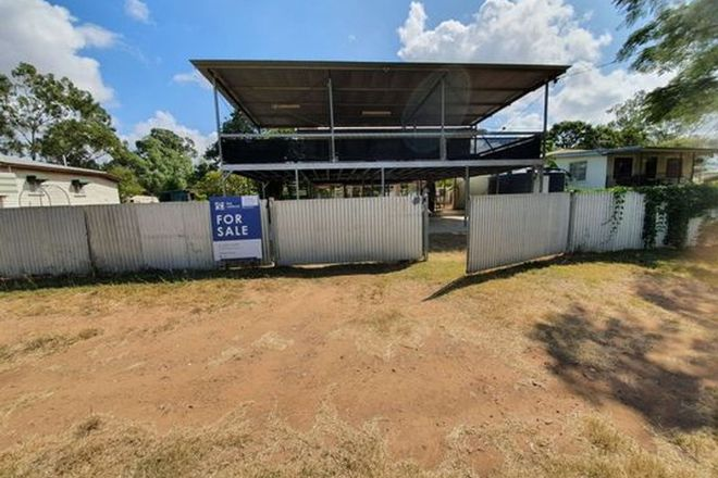 Picture of 20 dee street, DULULU QLD 4702