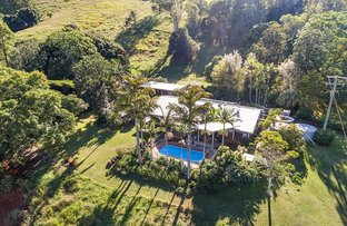 Picture of 213 Coppermine Creek Road, Langshaw QLD 4570