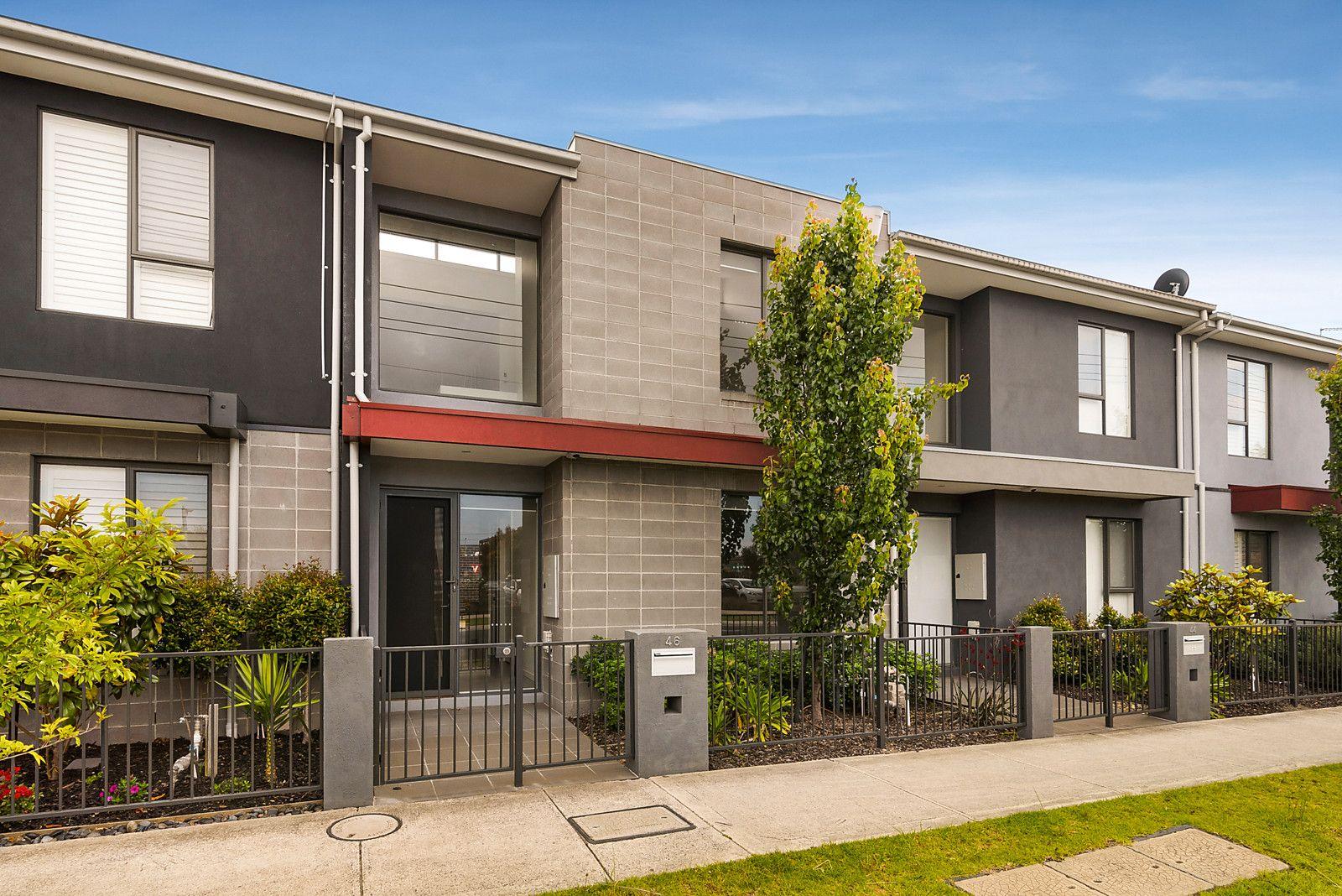 46 Cross Street, Footscray VIC 3011, Image 0