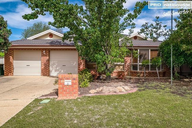 Picture of 3 Illeura Road, BOURKELANDS NSW 2650