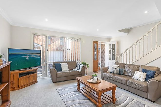 Picture of 5/75 Swadling Street, LONG JETTY NSW 2261
