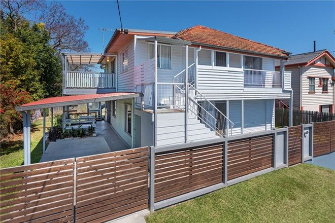 Picture of 3 Lang Terrace, NORTHGATE QLD 4013