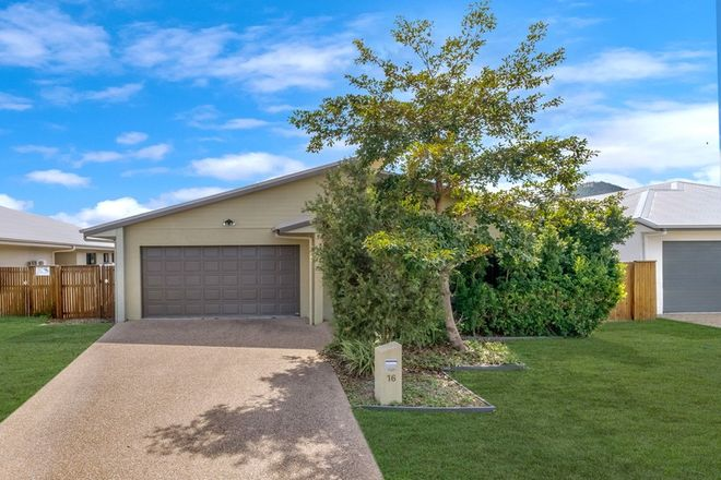 Picture of 16 Diversity St, RASMUSSEN QLD 4815