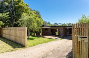Picture of 22 Rosyth Road, Rye VIC 3941